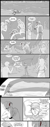 SD Chapter1: Across the Universe 4 by JillValentine89