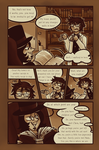 Second Draft - Damien Audition page 3 by ClefdeSoll