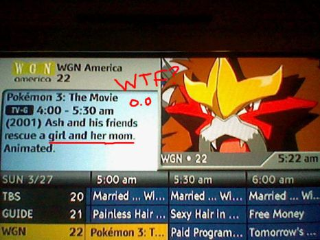 Time Warner Cable FAIL by MochiFries