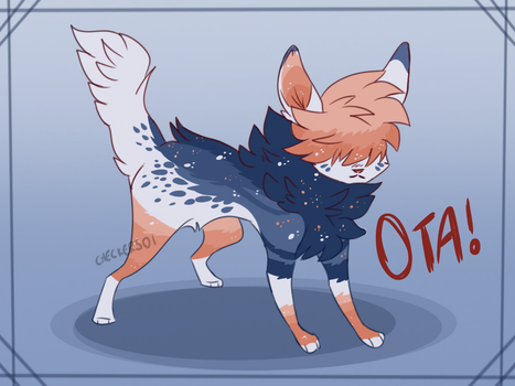 OTA || Far Above The World [CLOSED] by CHECKERS01