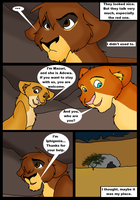 To be a king's mother page 29 by Gemini30