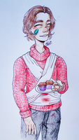 baked goods after the battle by Fizzine