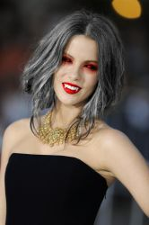 Kate Beckinsale - Vamp - I by Gammabase12