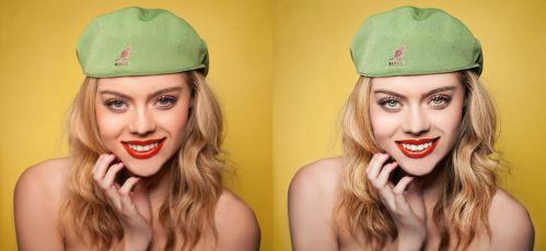 Creative Retouch by mankut31