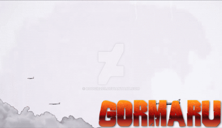 Gormaru Character Card (Animated) by Boogie209