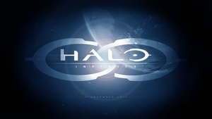 Halo Infinity by michaelcraft