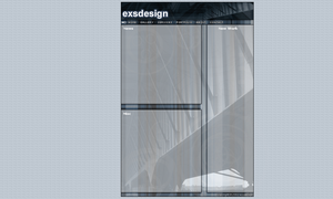 exsdesign v3 by exs