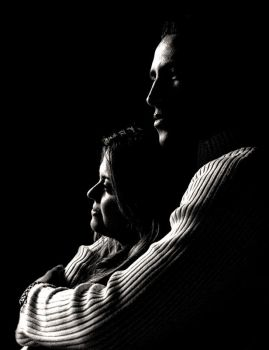 Couple by IBPhoto