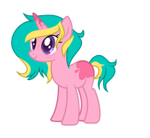 Confusion Updated design by Nerdy-Pony