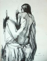 figure drawing 3 by dhayman85