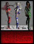 Bugging out 3D 3 by TheBadLieutenant