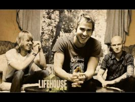 Lifehouse by Criss-Production