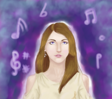 Ethereal Notes by AnathelaRen