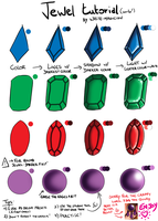 Tutorial: Jewels by White-Magician