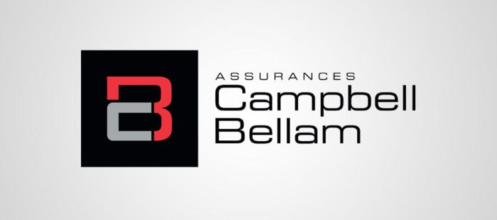 Logo - Campbell Bellam by neverdying