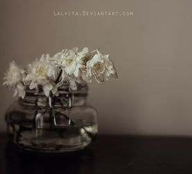 Tranquility IV by lalyita