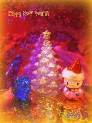 ~ Welcome 2015!!! by S4pB