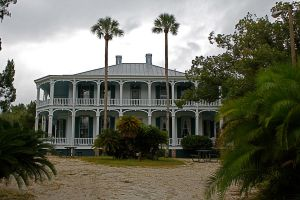 DeBary Plantation by zootnik