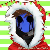 Christmas icon 4 by ijustwannahavefunn