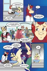 Furry Experience page 502 by Ellen-Natalie