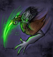 .: I do this for Aiur :. by GrimGoblin