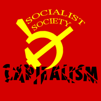 Socialist Society by Party9999999