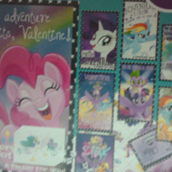 mlp the movie valentines by bookwormsteve