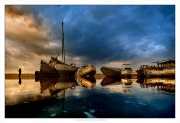 Never forget your past by gilad