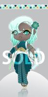 Adoptable SOLO N*4 - Yuma / SET PRICE / CLOSED by Orkhaane