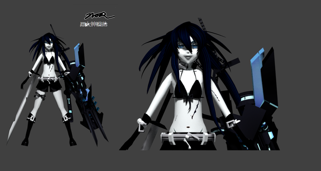 BRS BGN Render by Norenne