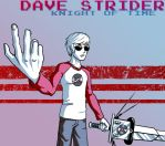 Dave Strider by DeepChrome