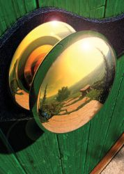 Reflections of the Shire by JEK2004