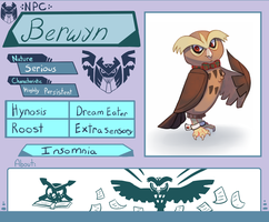 Berwyn App by CrazyIguana