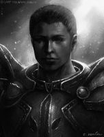 Alistair by e-soulu