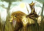 Hunter - 01 by aditya777