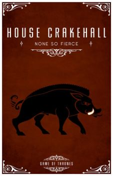 House Crakehall by LiquidSoulDesign