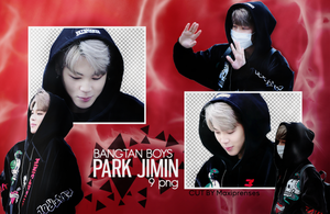 Jimin (BTS) Png Pack#7 By Maxiprenses by Maxiprenses