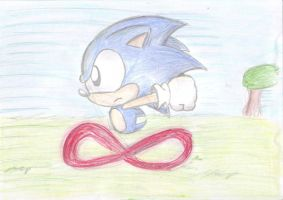 Gotta go fast by LeniProduction