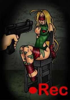 Cammy For Ransom by Tilly-Monster