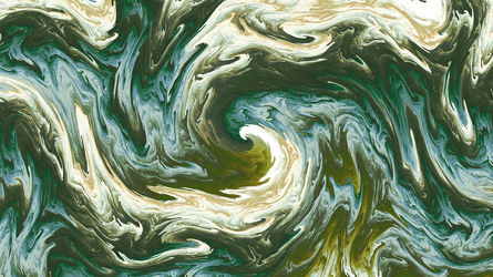 Green Agate by teundenouden