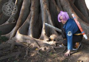 Trunks 4 by Shirak-cosplay
