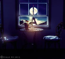 from paris with love 2 by ZedLord-Art