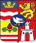 Coat of arms of Eastern Slovak region by hosmich