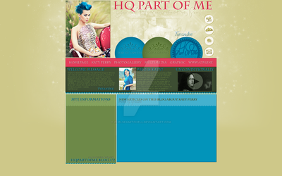 layout at hq-partofme.blog.cz by ChelseaMitchell