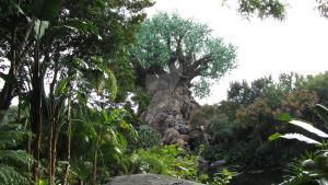Disney's Animal Kingdom by MonkeeMobile