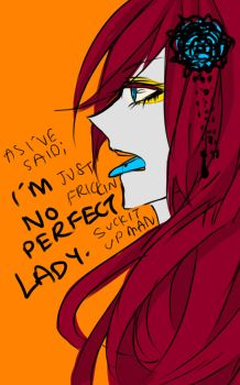 imperfectlady by WhackThatAlice