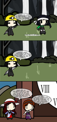 Moleporting Problems 3 by SagashiIndustries