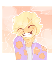 Garroth by xWclfie