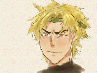 stream drawing dio by little-x-flower