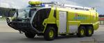Airport fire truck _ 20161209 by K4nK4n